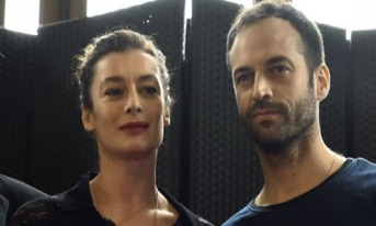 Millepied quits Paris ballet to focus on choreography